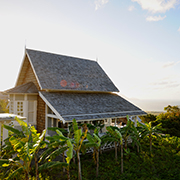 Book a stay with Belle Mont Farm in Basseterre