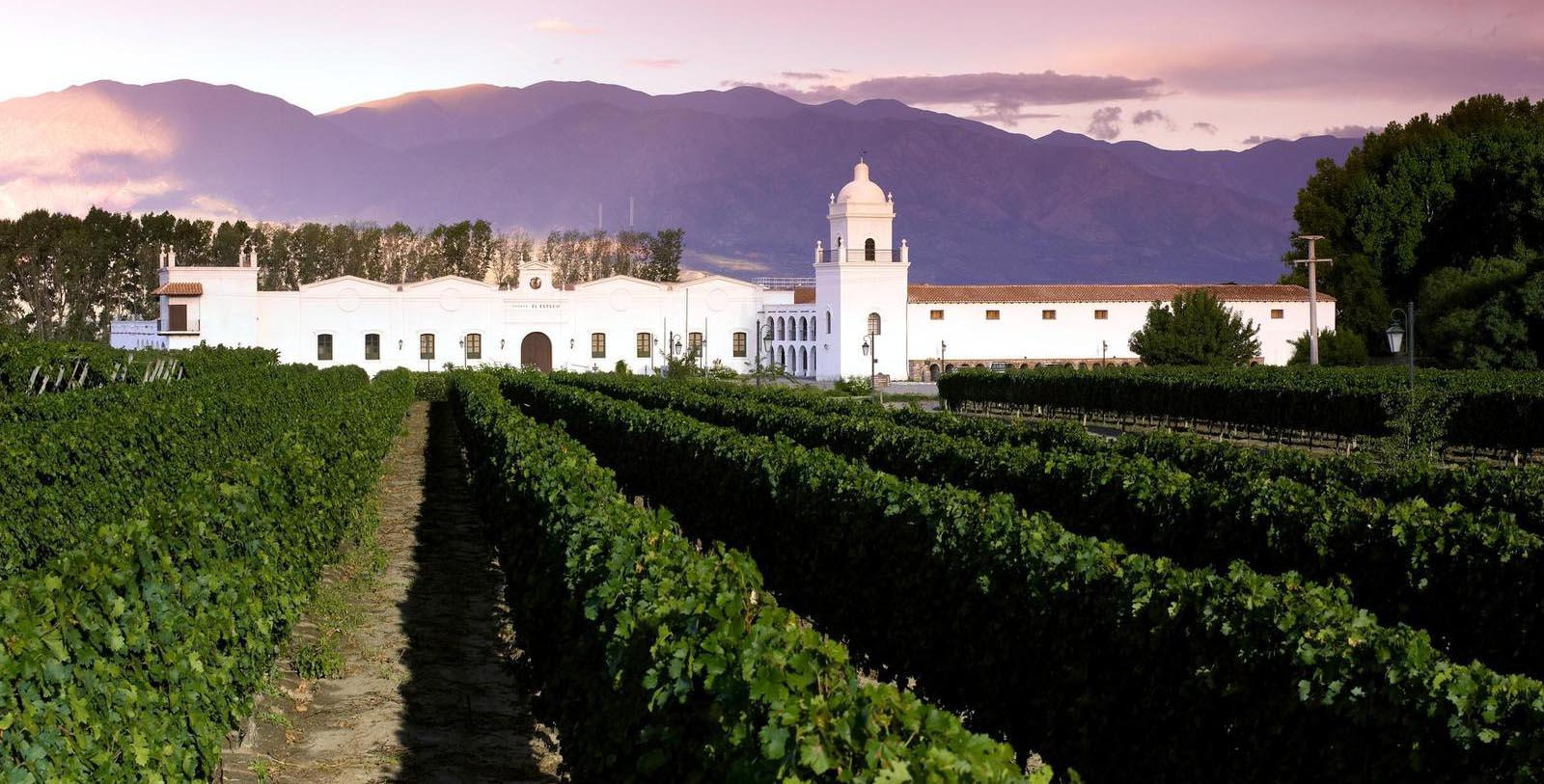 Image of Vineyard Patios de Cafayate, 1740, Member of Historic Hotels Worldwide, in Cafayate, Argentina, Discover