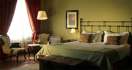Accommodations:      Patios de Cafayate  in Cafayate