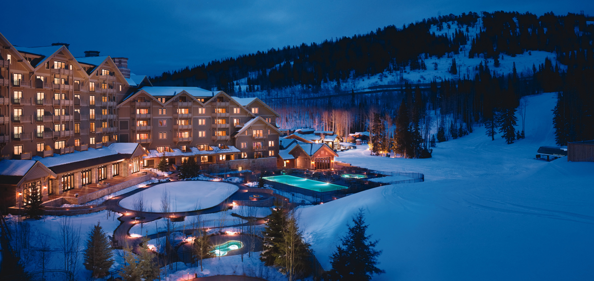 Special Offers:      Montage Deer Valley  in Park City