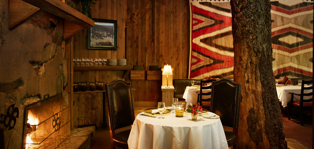 Dining:      Sundance Resort  in Sundance