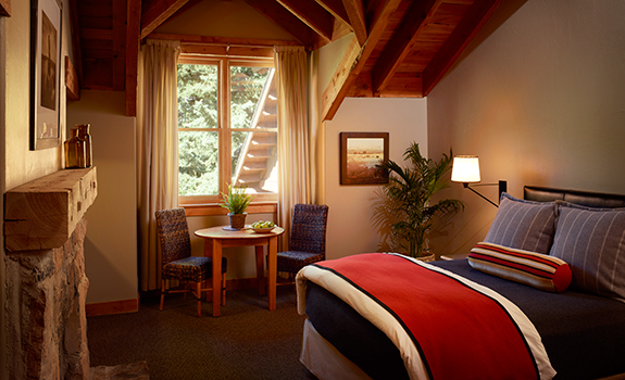 Sundance Resort  - Accommodations