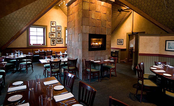 Sundance Resort  - Dining