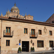 Book a stay with Don Gregorio Grand Hotel in Salamanca