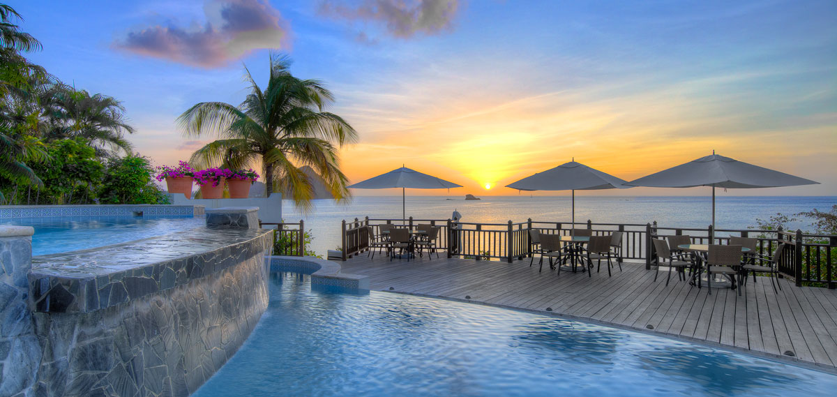 Special Offers:      Cap Maison Resort & Spa  in gros islet