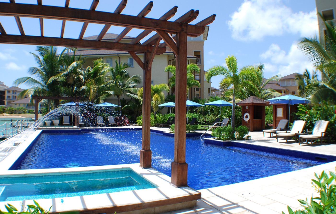 Activities:      The Landings St. Lucia  in Castries