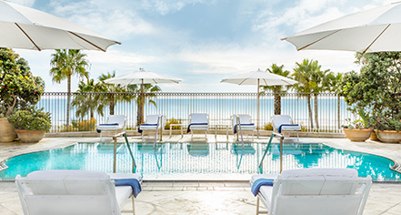 Activities:      Hotel Casa del Mar  in Santa Monica