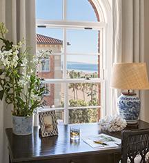 History:      Hotel Casa del Mar  in Santa Monica