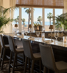 Meetings at      Hotel Casa del Mar  in Santa Monica