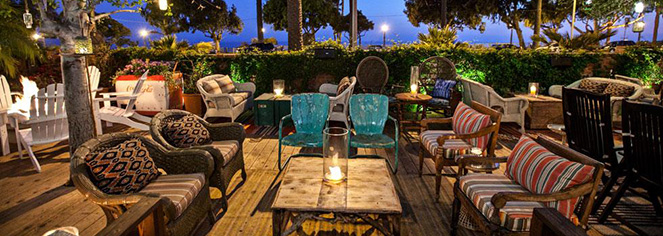 Event Calendar:      Fairmont Miramar Hotel & Bungalows  in Santa Monica