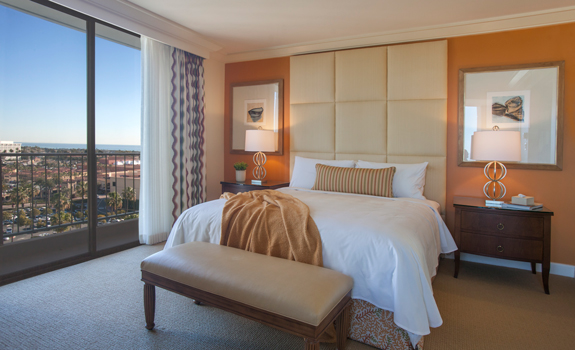 Island Hotel Newport Beach  - Accommodations