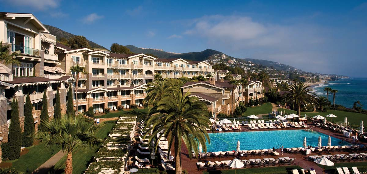 Special Offers:      Montage Laguna Beach  in Laguna Beach