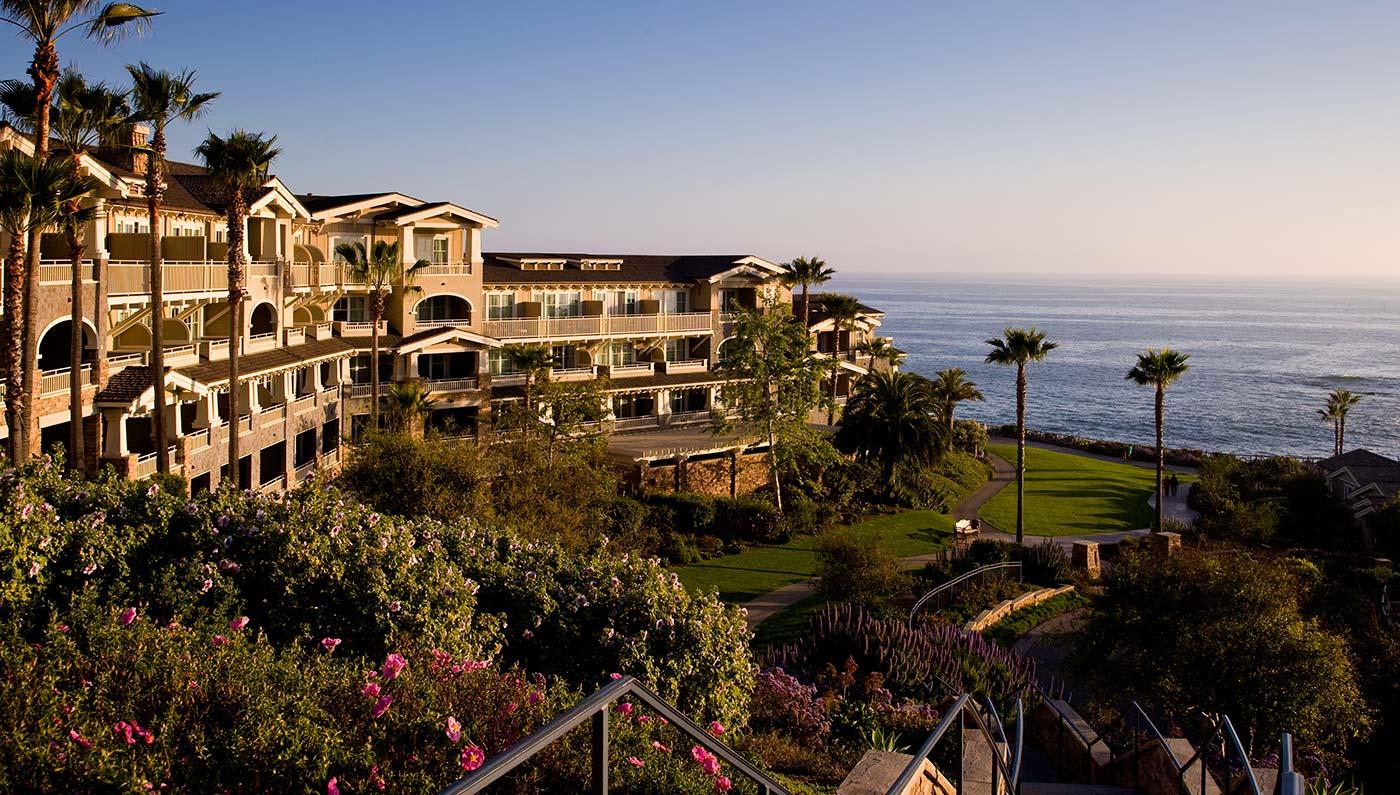 laguna beach hotels montage laguna beach luxury hotels. Black Bedroom Furniture Sets. Home Design Ideas