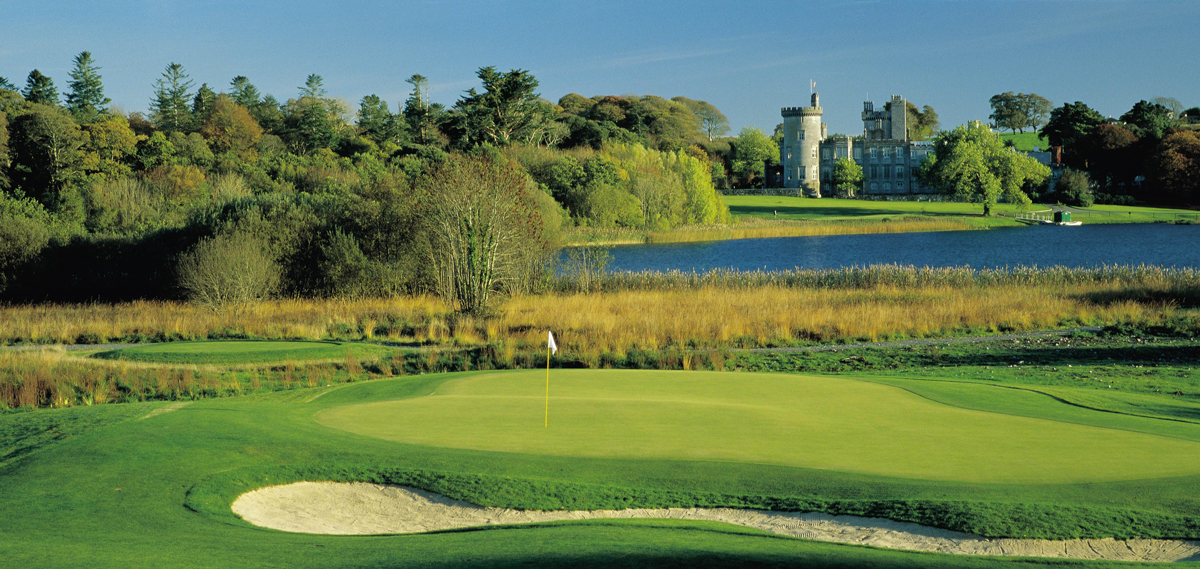 Dromoland's Golf and Country Club