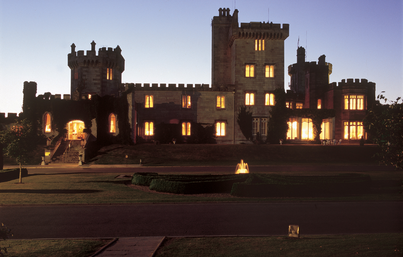 Customer Reviews:      Dromoland Castle Hotel  in County Clare
