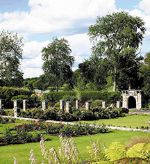 Event Calendar:      Dromoland Castle Hotel  in County Clare