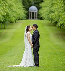 Weddings:      Dromoland Castle Hotel  in County Clare