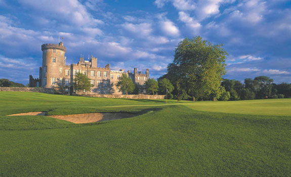 Dromoland Castle Hotel  - Activities