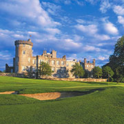 Book a stay with Dromoland Castle Hotel in County Clare