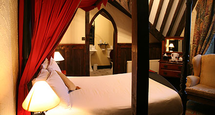 Accommodations:      Kinnitty Castle Hotel  in Birr