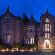 Book a stay with Kinnitty Castle Hotel in Birr