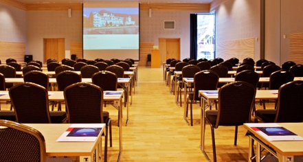 Meetings at      Kviknes Hotel  in Balestrand