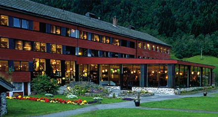 Events at      Stalheim Hotel  in Stalheim