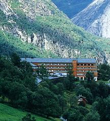 Stalheim Hotel  in Stalheim