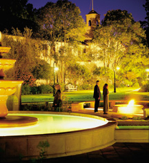 Activities:      The Fairmont Sonoma Mission Inn & Spa  in Sonoma