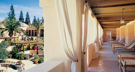 History The Fairmont Sonoma Mission Inn Spa In