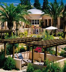 History:      The Fairmont Sonoma Mission Inn & Spa  in Sonoma