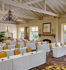 Meetings at      The Fairmont Sonoma Mission Inn & Spa  in Sonoma
