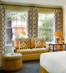 The Fairmont Sonoma Mission Inn & Spa  in Sonoma