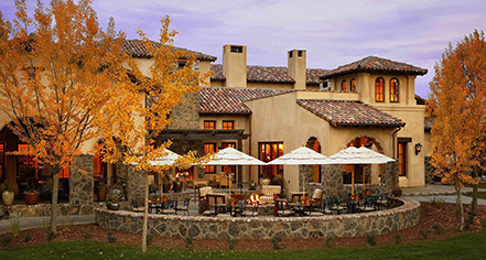 Event Calendar:      Fairmont Sonoma Mission Inn & Spa  in Sonoma