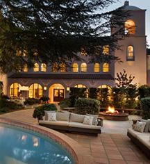 History:      Fairmont Sonoma Mission Inn & Spa  in Sonoma