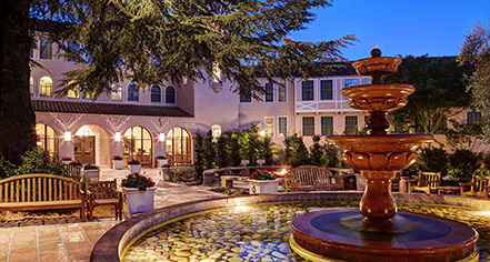 Fairmont Sonoma Mission Inn & Spa  in Sonoma
