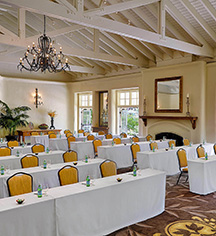 Events at      Fairmont Sonoma Mission Inn & Spa  in Sonoma