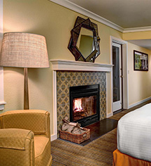 Accommodations:      Fairmont Sonoma Mission Inn & Spa  in Sonoma