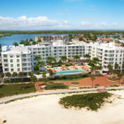 Book a stay with Treasure Island Beach Resort in Treasure Island