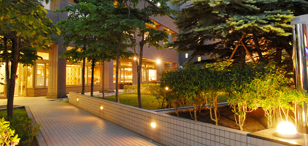Special Offers:      Sapporo Excel Hotel Tokyu  in Sapporo