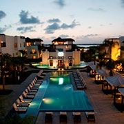 Book a stay with Las Terrazas Resort in Ambergris Caye