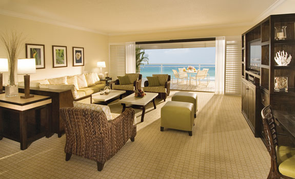 The Resort at Longboat Key Club  - Accommodations