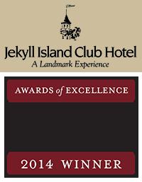 Jekyll Island Club Hotel  in Jekyll Island