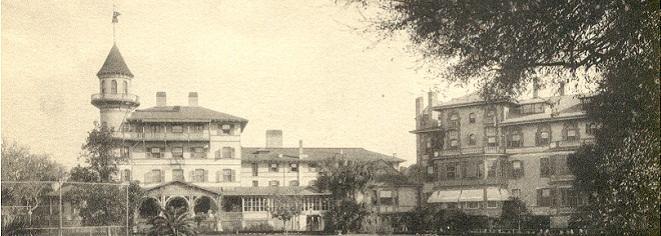 History:      Jekyll Island Club Resort  in Jekyll Island