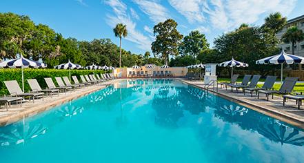 Activities:      Jekyll Island Club Resort  in Jekyll Island