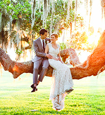 Weddings:      Jekyll Island Club Resort  in Jekyll Island
