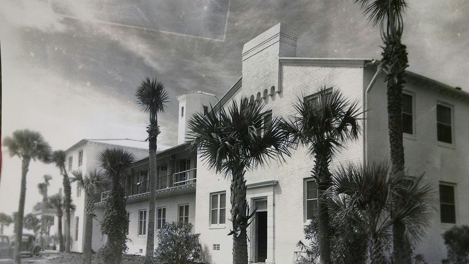 Image of Lobby at The King and Prince Beach and Golf Resort, 1935, Member of Historic Hotels of America, on St. Simons Island, Georgia, Discover