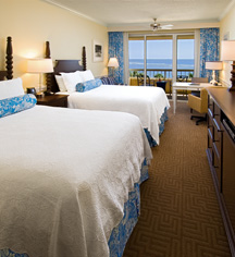 Accommodations:      The King and Prince Beach and Golf Resort  in St. Simons Island
