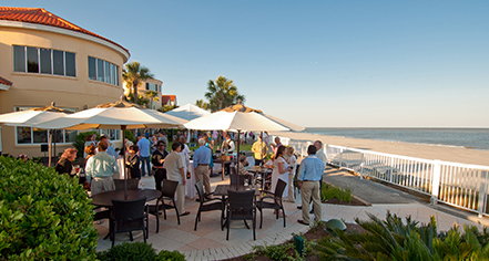 Event Calendar The King And Prince Beach Golf Resort In St Simons