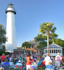 Event Calendar:      The King and Prince Beach and Golf Resort  in St. Simons Island